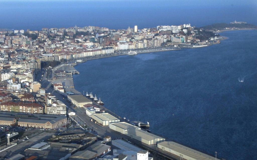 Santander_00_Frente y bahía