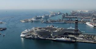 Terminales de cruceros_04_Barcelona