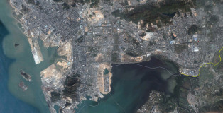 Qianhai Port City 1_