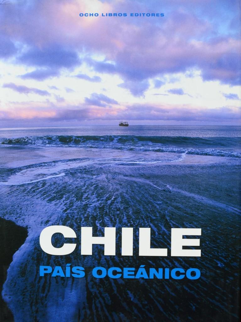 Chile, País Oceánico