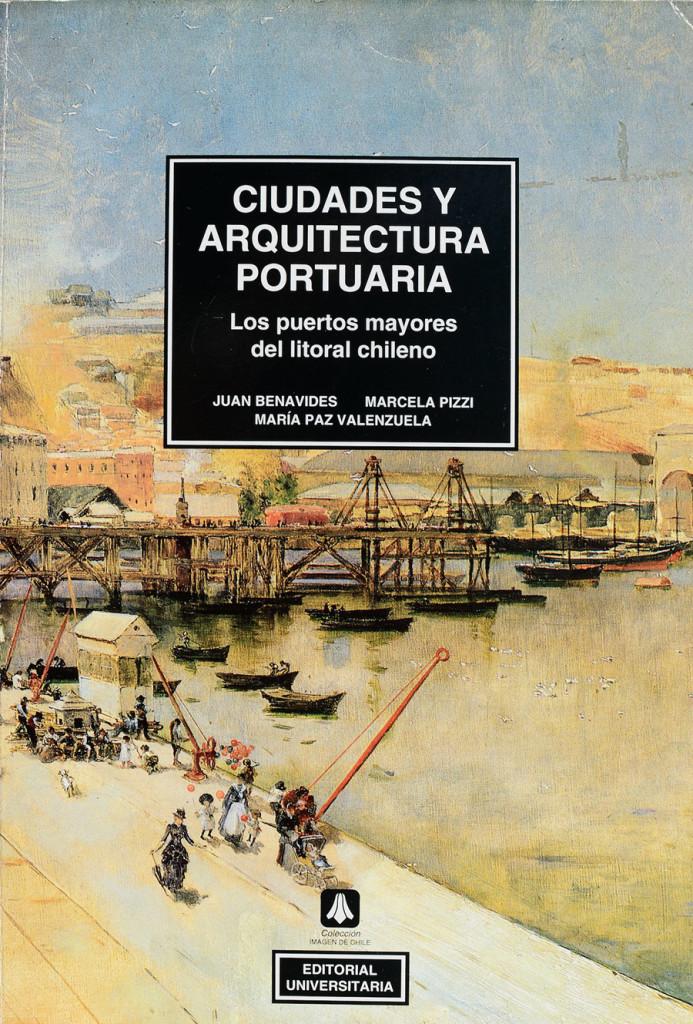 Ciudades y arquitectura portuaria