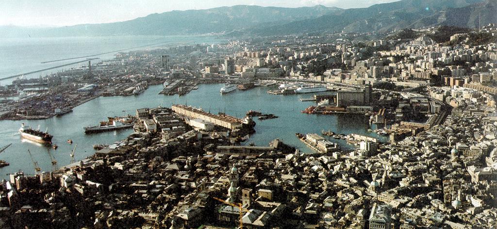 Genova_00_Vecchio porto