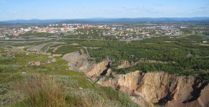 Kiruna city_01
