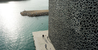 Marseille_03_Muelle del MuCEM