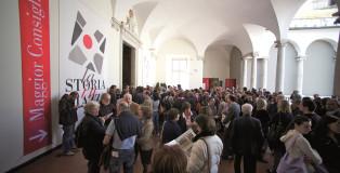 Palazzo Ducale_00_La storia in piazza_