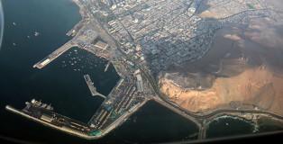 Puerto y ciudad de Arica_e