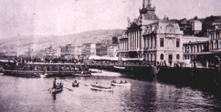 Valparaíso_00_Puerto previo a 1906