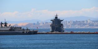Valparaiso_01_Reñaca desde molo naval