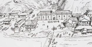 Valparaiso_dibujos