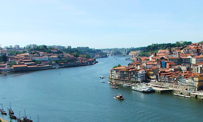 Porto_00_Rio Douro_ev