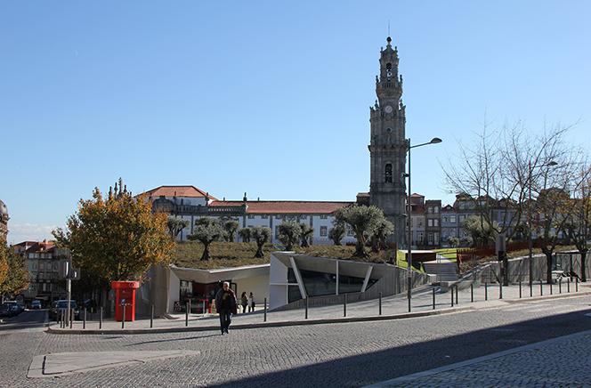Porto_00_Torre dos Clerigos