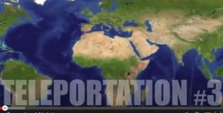 TelePORTation 3 - e