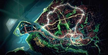 Rotterdam_00_Flows urban landscape
