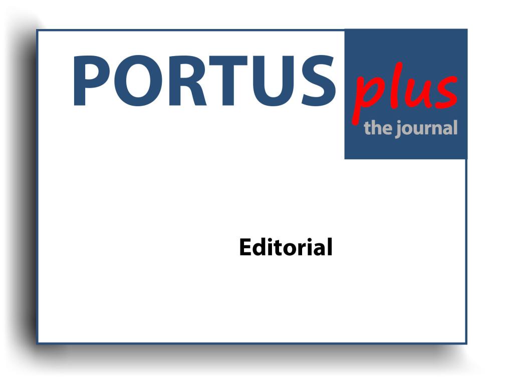 portus plus3