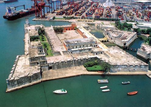Fortaleza de San Juan_00