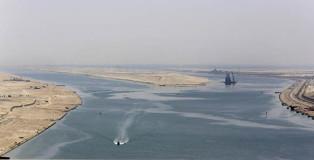 Nuovo Canale di Suez, Sisi a Ismailia per la cerimonia