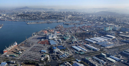 Image 0_Incheon Port