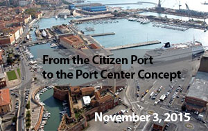 WORKSHOP_Livorno Port Center_P