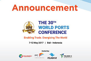 30th-IAPH-World-Port-Conference_ Exhibition-2017_Bali