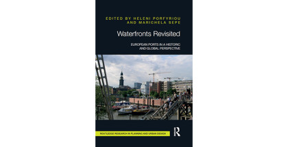 Copertina Waterfronts Revisited-