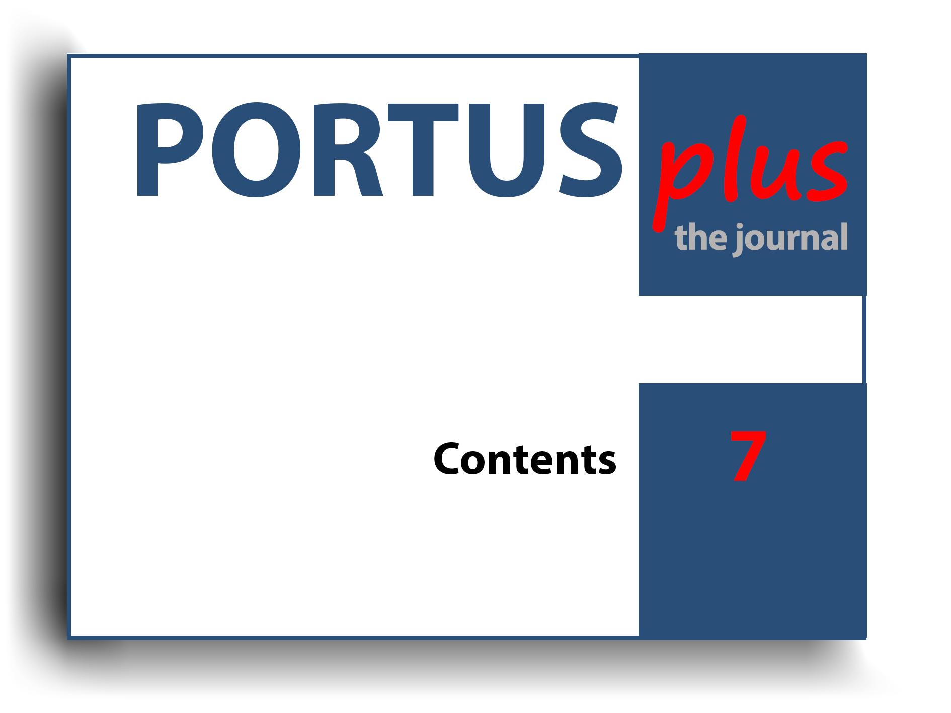 portus plus 7