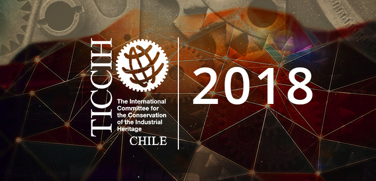 PORTUS-35-TICCIH 2018 Congreso Chile