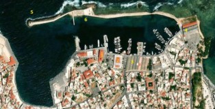 PORTUS-37-may-2019-REPORT-East-Med-Madrigal-Image_00_Port-structures in-Chania