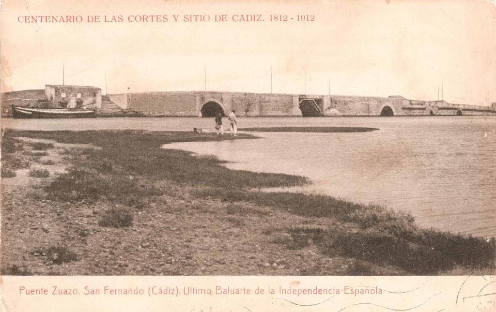 Image_00_Postal histórica de Puente Suazo-