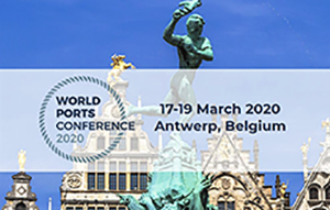 PORTUS-38_IAPH-World-Port-Conference 2020-