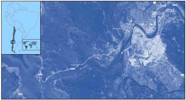 Image_00_Localización Estuario Río Valdivia-
