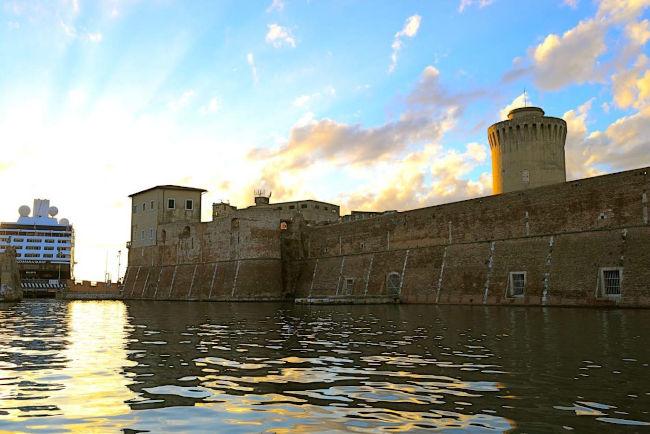 Image_00_Fortezza Vecchia Livorno-E
